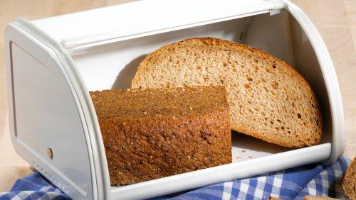 Altes Brot verwerten - die besten Tipps