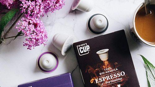 Kompostierbare Kaffeekapseln - alles über die umweltfreundliche Alternative