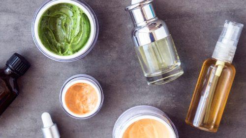 Kosmetik ohne Parabene und Silikone: Die besten Produkte