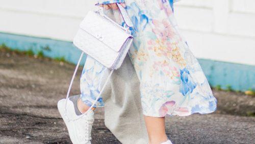 Nachhaltige Schuhe: Diese Sneaker sind stylisch und gut fürs Gewissen