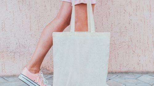 Schädliche Stoffbeutel?: Deshalb solltest du überdenken, Stoffbeutel zu kaufen
