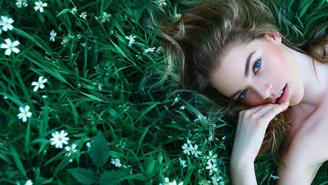 Vegane Kosmetik: Natürlich schön gepflegt