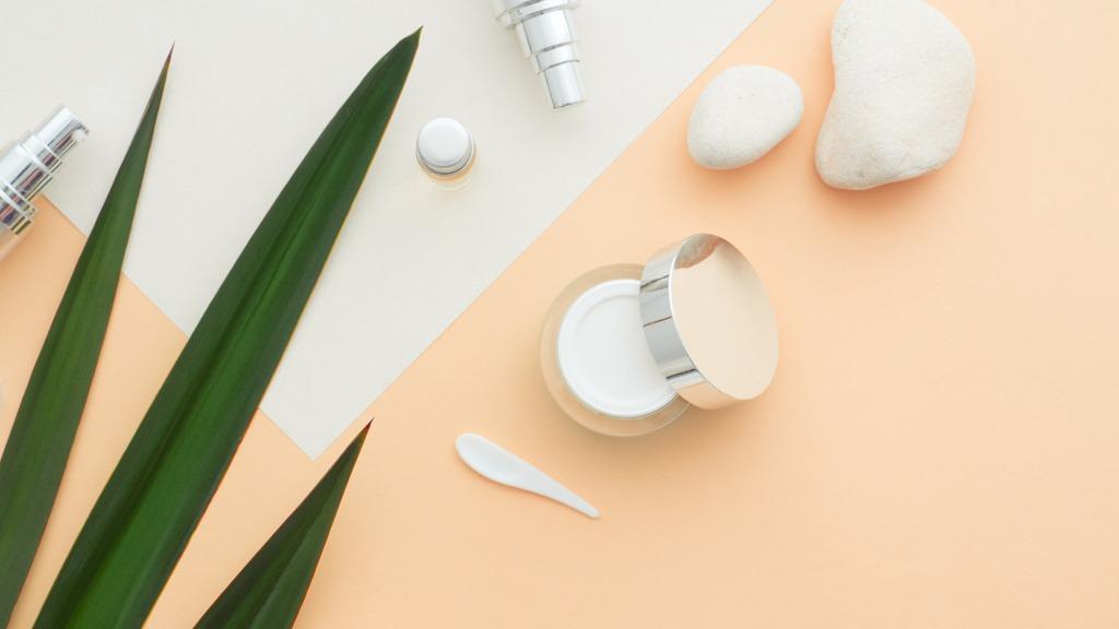 Deo-Creme selbst machen – plastikfreie Kosmetik