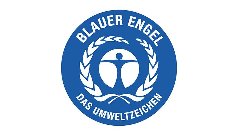 Logo: Blauer Engel
