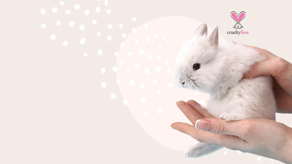 Tierversuchsfreie Kosmetik