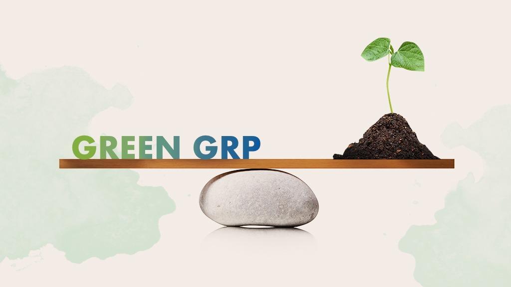 Green GRP